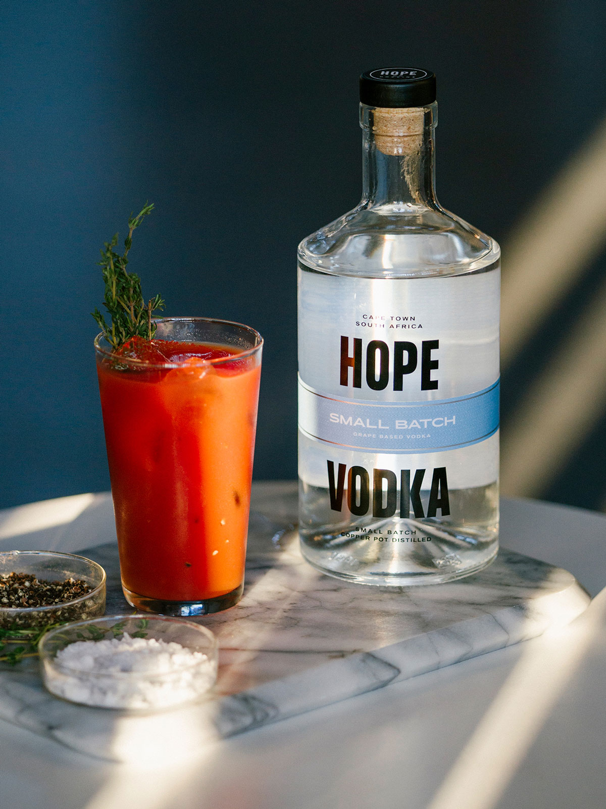 Hope Bloody Mary