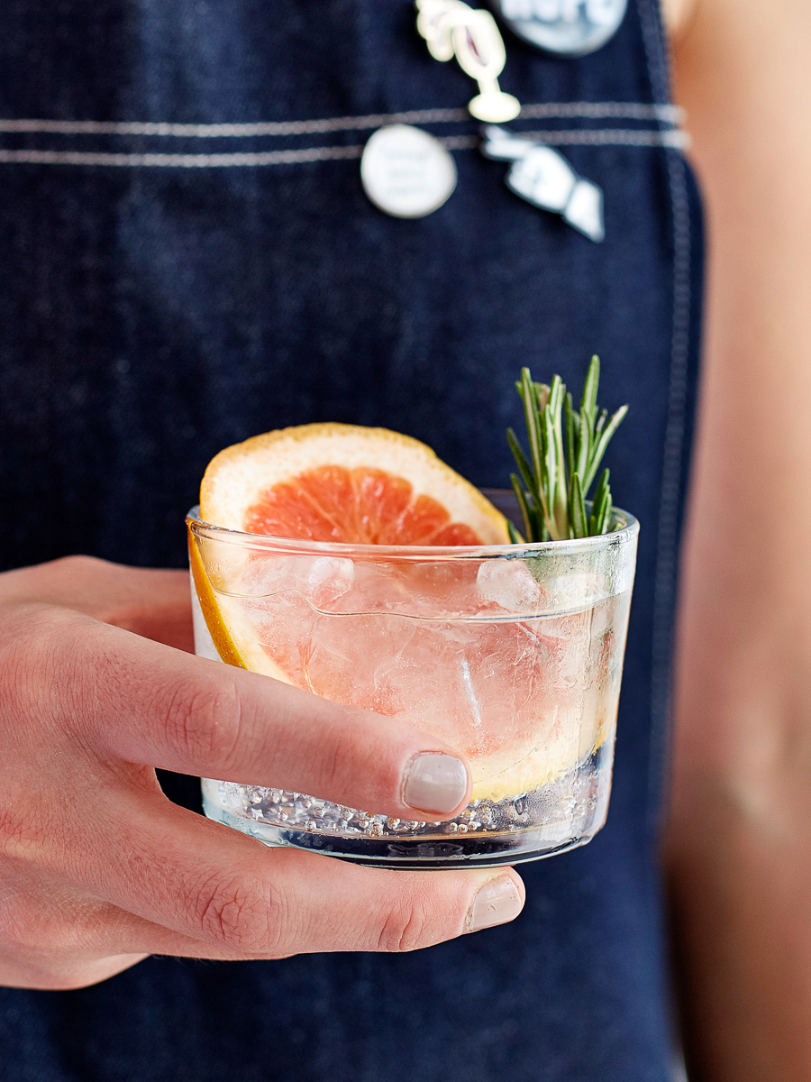 Contemporary G&T